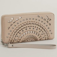 Chinese Laundry Faux Leather Wallet