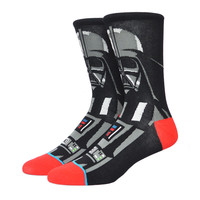 Star WARS Men's Novelty Socks