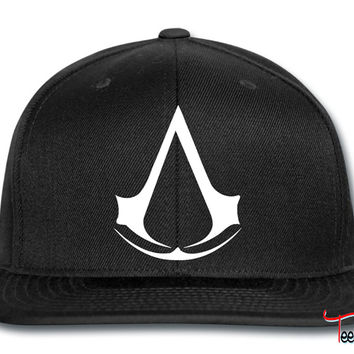 Crest of the Assasin's Order Snapback