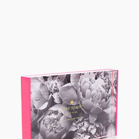 Kate Spade 4X6 Picture Frame Pink ONE