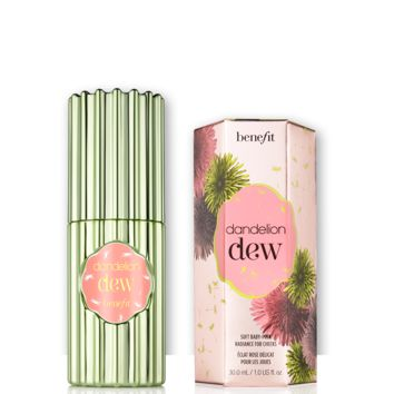 dandelion dew liquid blush | Benefit Cosmetics