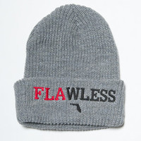 Bofresco FLAWLESS BEANIE : Karmaloop.com - Global Concrete Culture