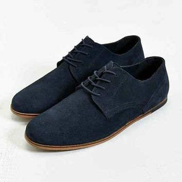 Hawkings McGill Dex 2 Suede Shoe