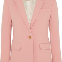 Elizabeth and James - Carson crepe blazer