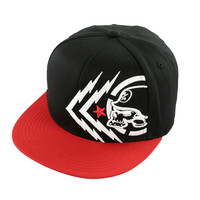 Metal Mulisha Men's Chaos Fitted Hat