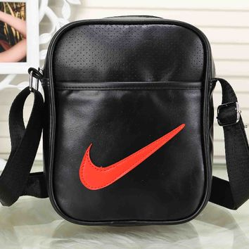 NIKE Vogue satchel bright side packet handbag with handbag