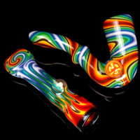 Sherlock and Chillum Wig Wag Set