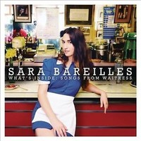Sara Bareilles - What's Inside: Songs from Waitress (CD 2015) Brand New & Sealed