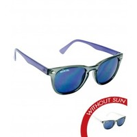 Solize Sunglasses - Don't Worry Baby - Pearl to Purple - Adult's Sunglasses - Sunglasses - Accessories