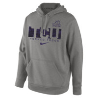 Nike College Legend 2015 (TCU) Men's Performance Hoodie