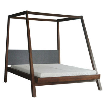I liked this design on #Fab. Coba Bed King