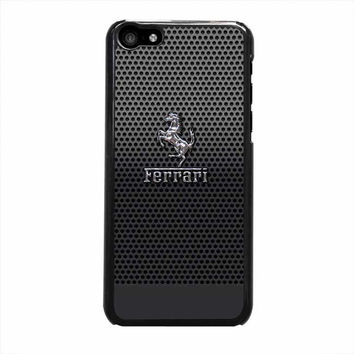 ferrari logo iphone 5c 5 5s 4 4s 5c 6 6s plus cases