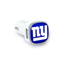 New York Giants Car Charger