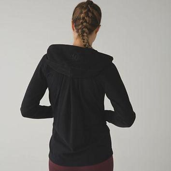 DCCKU3N pleat to street hoodie women's jackets & h oodies | lululemon athletica