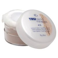 CoverGirl Trublend Loose Powder - Translucent Medium