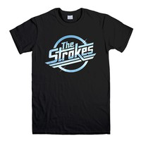 THE STROKES Men's T-Shirt