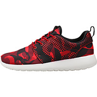 Nike Roshe One Print - Daring Red/Gym Red/Team Red/Black