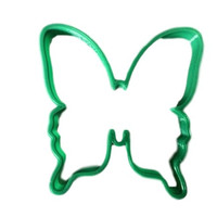 Butterfly Outline Cookie Cutter