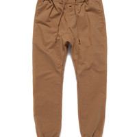 Native Youth Chino Joggers