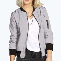 Connie MA1 Bomber Jacket