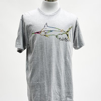 Salt Life Men Tops Size - Large