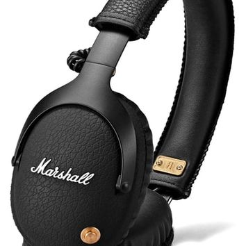 Marshall Monitor Bluetooth Wireless Over Ear Headphones | Nordstrom