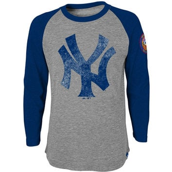 New York Yankees Youth Home Stretch Cooperstown T-Shirt - MLB.com Shop
