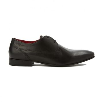 Base London Button Derby Shoes - Look Sharp - Inspiration | Shop for Men's clothing | The Idle Man