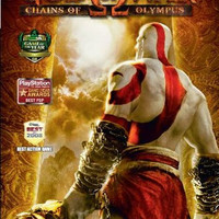 God of War: Chains of Olympus (Sony PSP, 2008) Greatest Hits