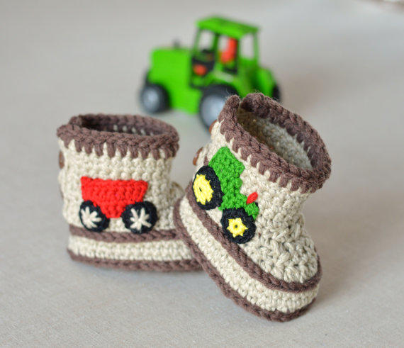 Shop Crochet Shoes Pattern on Wanelo