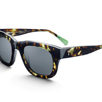Triwa - Henry Green Turtle Sunglasses