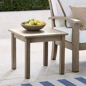 Chatham Side Table - Gray