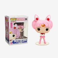 Funko Sailor Moon Pop! Animation Sailor Chibi Moon Vinyl Figure