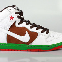 Nike Men's Dunk High Premium SB Cali
