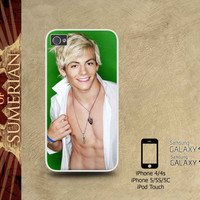Ross Lynch - iPhone cases 4/4S Case iPhone 5/5S/5C Case Samsung Galaxy S3/S4 Case