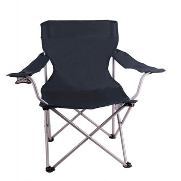 Camping Chair - Black