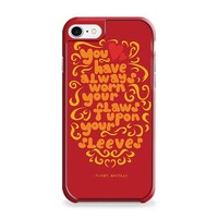 Bastille Lyric Flaws iPhone 6 | iPhone 6S Case