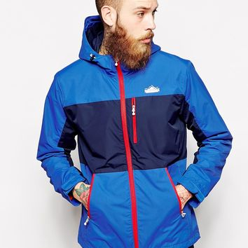 Penfield Shell Jacket in 2 Tone