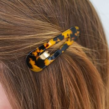 Perfect To Me Hair Clip