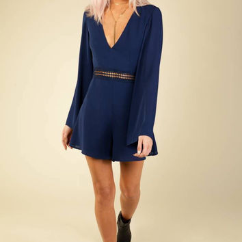 WYLDR Hope So Playsuit