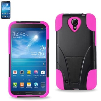 Silicon Case+Protector Cover For SAMSUNG GALAXY MEGA 6.3