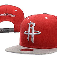 NBA Houston Rockets Snapback Same Style Caps