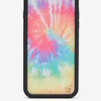 Wildflower Tie or Die iPhone 6 Case
