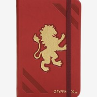 Harry Potter Gryffindor Mini Ruled Journal