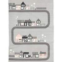 H&M Cotton Rug with Motif $34.99