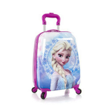 Heys Disney Frozen Deluxe Kids Luggage [Elsa]