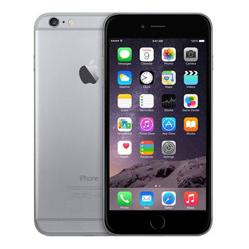 Refurbished iPhone 6 Plus Silver Verizon 64GB (A1522)