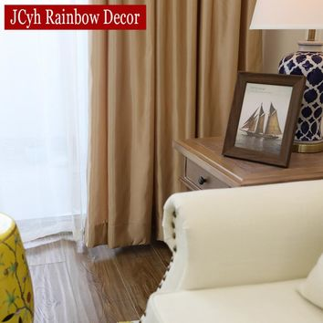 Window Blackout Curtains For Living Room The Bedroom Modern Blackout Curtains For Window Kitchen Curtain Fabric Drapes Blinds