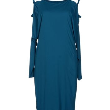 Jean Paul Gaultier Femme 3/4 Length Dress