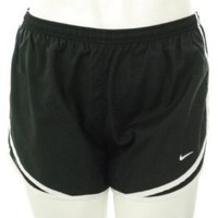 Amazon.com: Nike Lady Tempo Running Shorts: Clothing